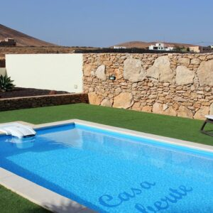 Villa Teberite