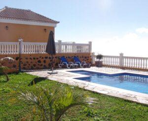Villa la Planta