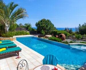 Z&X Holiday Villas