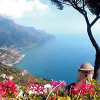 10-daagse fly-drive Van Rome naar Sorrento