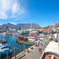 15-daagse autorondreis - inclusief vliegreis en autohuur Kaapse Familievakantie