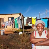 15-daagse autorondreis - inclusief vliegreis en autohuur Suid-Afrika op sy Gemak