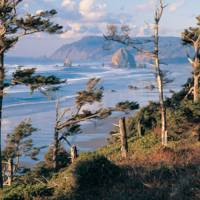 16-daagse autorondreis inclusief vliegreis Oregon Original