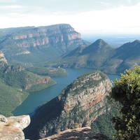 20-daagse autorondreis - inclusief vliegreis en autohuur Wonderlik Suid-Afrika