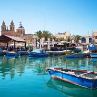 8-daagse fly-drive Eilandhoppen van Malta naar Gozo