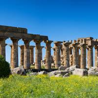 8-daagse fly-drive Ontdek Sicilië