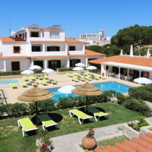 Appartementen Balaia Sol