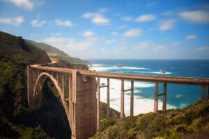 Californische Riviera & Rode Canyons