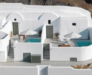 Drops Cave Houses
