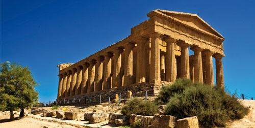Fly & Drive Charmant Sicilië