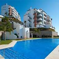 Fly & Go Costa del Sol - Olée Nerja Holiday Rentals by Fuerte Group