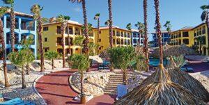 Fly & Go Curaçao - Kunuku Aqua Resort