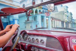 Grand Tour Cuba van West naar Oost Deluxe