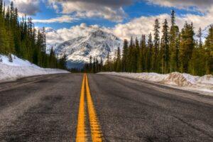 Grand Tour West-Canada