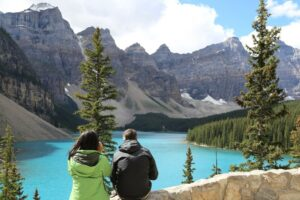 Highlights West-Canada