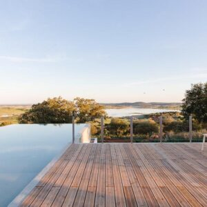 Montimerso SkyScape Country House