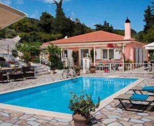 Regina's Villa