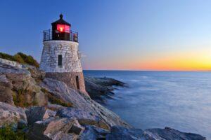Uniek New England
