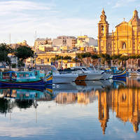10-daagse fly-drive Hoogtepunten van Malta en Gozo