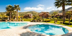 Fly & Go Sicilië - Alcantara Resort