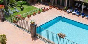 Fly & Go Sicilië - Etna Hotel