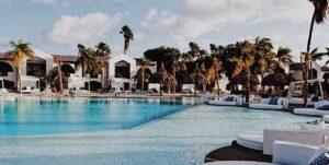 Fly & Go Van der Valk Plaza Island Residence Bonaire
